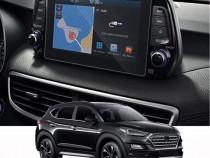 Navigatie dedicata cu android Hyundai x35 Tucson 2018- 2020