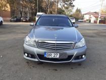Mercedes c200 euro 5 blueefficiency 2012 impecabil