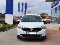 Dacia Lodgy Laureate 1,5 Dci 90 Cp 7 Locuri