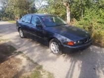 BMW E39 520i - an 1997, 2.0 i (Benzina)