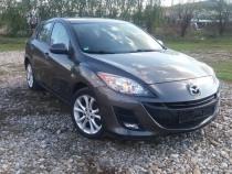 Mazda 3 facelift 2011 euro 5