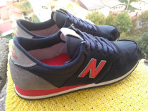 Adidasi, New Balance, mari.40 (25 cm) made in Vietnam.
