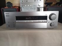 Amplificator Sony STR-DB 780QS. 4-16 ohms,100 watts/canal.