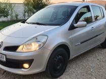 Renault Clio 3 // 45.000 km Reali