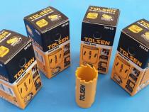 Carota (22 mm) bi-metal, diverse utilizari - tolsen !!!