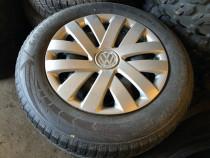 Set roti iarna 15 M+S VW Touran, Passat