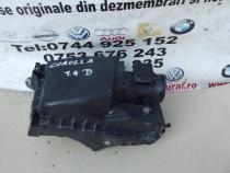 Debitmetru aer Toyota Corolla 2002-2007 carcasa filtru aer 1