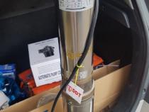 Pompa submersibila inox profesionala ptr casa