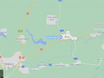 Proprietar, teren extravilan in comuna Bucu langa DN 40000mp