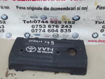 Capac Motor Toyota Corolla 1.4 benzina Yaris Verso dezmembre