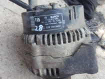 Alternator Mercedes E200-430 w210