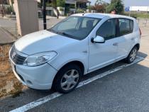 Dacia Sandero 1.4 GPL 2010 Aer Conditionat Schimb-Variante