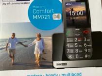 Telefon MAXCOM Confort MM721