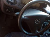 Ceausuri bord Mercedes A Classe Dezmembrez Mercedes A 160