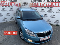 Skoda roomster 2012-euro 5-benzina-full extrase-rate-