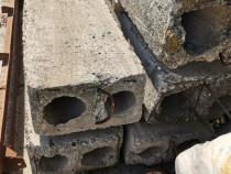 Prefabricate de beton armat 2.7m lungime