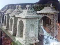 Renovam sau construim,monumente funerare