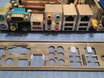 Asus P5B Deluxe LGA775 DDR2 PCIE 16x audio 7.1 optical esata