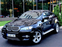 BMW X6 SPORT EDITION 2011 4.0d 306CP xDrive E5