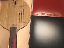 Paleta profesionala pt tenis de masa Xiom