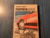 Transportul modern o competitie continua Traian Canta
