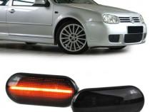 Semnalizari laterale dinamice LED VW Bora Golf Polo Seat Leo