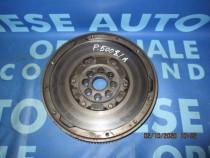 Volanta masa dubla Peugeot 5008 2.0hdi; 9670688180