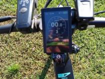Bicicletă electrică 27.5. Leader Fox