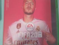 FIFA 20 & FIFA19 (Pentru Xbox ONE)