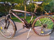Bicicleta mtb 26 inch, robike cougar ( M )