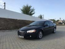 Chrysler sebring 2.0i GPL 2005