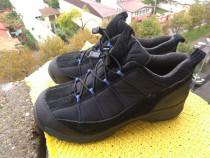 Pantofi, de apa / drumetie Lands 'End. mar 41 (26 cm)