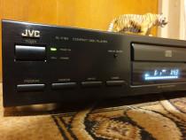 Jvc XL-V184BK. Cd player top. Date tehn. mari,10/10 !