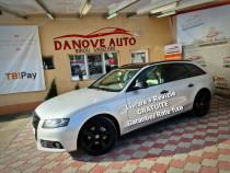 Audi a4 revizie+livrare gratuite, garantie 3 luni, rate fixe