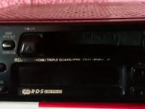 Radiocasetofon auto Panasonic CQ-RD230LEN cu RDS
