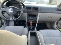 Volkswagen Bora, 1.9 TDI, cod motor ALH