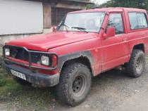 Nissan Patrol K260 2.8 Diesel