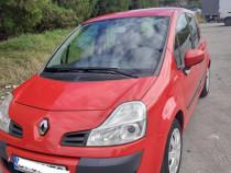 Renault modus automata