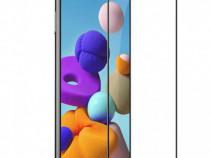 Folie Sticla Tempered Glass Samsung Galaxy A21s a217 2.5D