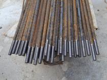 Confecții pe structura metalica