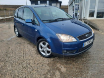 Ford C max 2006 diesel 1.6 !! impecabil