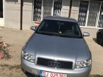 Audi A4 2,5