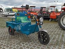 Triciclu electric nou CARGO 250