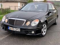 Mercedes E320Cdi Paket Amg •Variante Auto •
