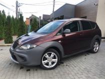 SEAT Altea XL Freetrack 4x4 * 2.0 TDI 170 cai *