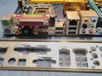 Gigabyte P35-S3L socket 775 DDRII PCIE 16x 7.1 Optical 1394