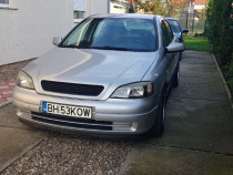 Opel Astra Benzina +Gaz
