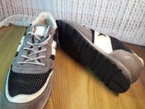 Pantofi tenisi adidasi Benvenuti - piele interior exterior