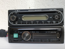 CdPlayer Alpine CDE-173BT Bluetooth si Delphi Grundig