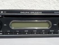 CdPlayer Delphi Grundig CL210